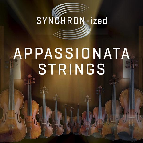 VSL Apassionata Strings