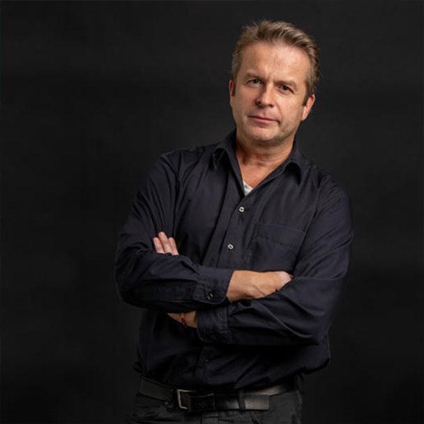 Johannes Vogel, Artistic Director