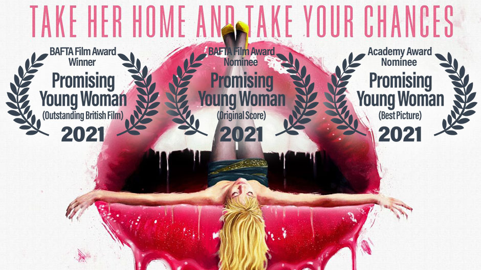 Promising Young Woman - Awards