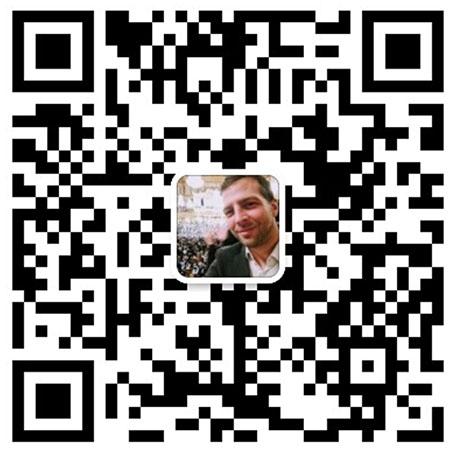 SSV_WeChat_QR_StefanSteinbauer