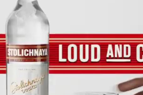Commercial: Stolichnaya