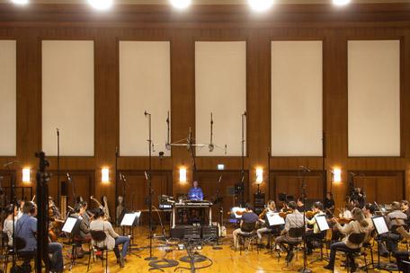 Volvo - Synchron Stage Orchestra